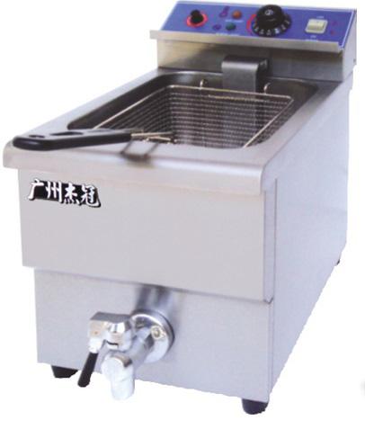 ברצינות צ'יפסר - סיר טיגון חשמלי - פופקולנד יבוא ושיווק מכונות מזון מקצועיות ON-99