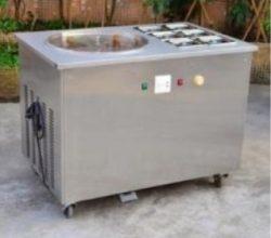 מכונת גלידה תאילנדית
